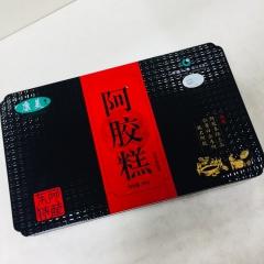 山东东阿皇家阿胶糕 精品盒装 500g+10g包邮